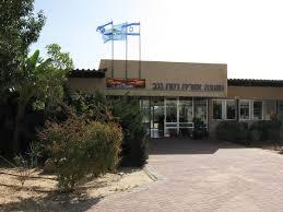 Ramat Negev